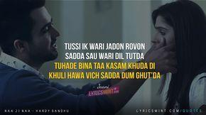 TOP 20 Latest Punjabi Songs - You CAN'T miss | Punjabi Quotes
