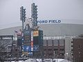 Ford Field -