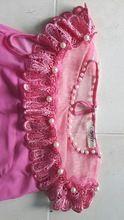 Tienda Online Muchachas del verano Del Vestido de Noche 2016 de Los Niños Traje Ropa Niños Gasa de La Princesa Vestidos de Partido Del Bebé Vestido Con Collar de Perlas | Aliexpress móvil