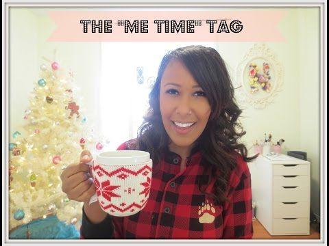 "The ""Me Time"" Tag | Ms Nicole Fiona - YouTube"