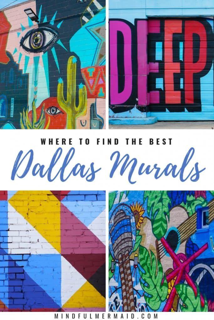 Dallas Skyline Tattoo Designs : dallas, skyline, tattoo, designs, Ellum, Murals, Dallas,, Mindful, Mermaid, Murals,, Dallas, Photography