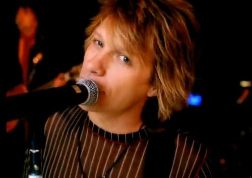 17 Best images about Bon Jovi: 30th Anniversary on ...
