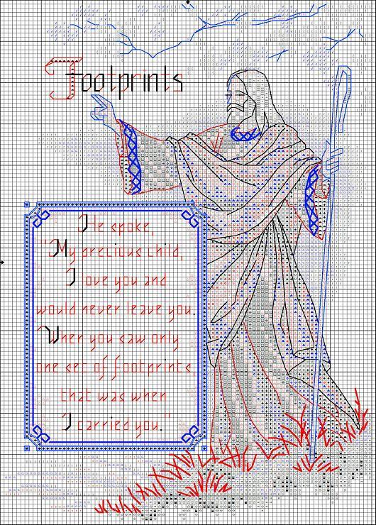 Footprints poem.. (2 of 2)