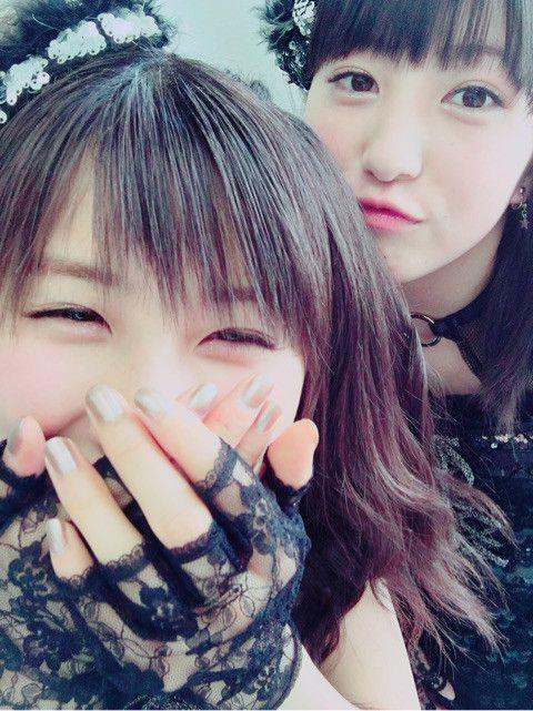 幸せすぎて!だみょーん。羽賀朱音|モーニング娘。'17 12期オフィシャルブログ Powered by Ameba
