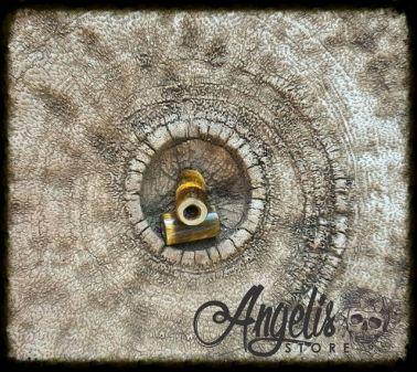 Golden Tiger Eye Tunnel