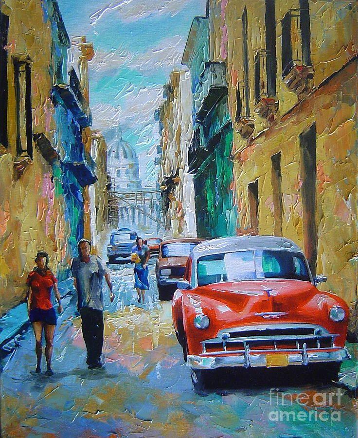 Cuban art #cuba