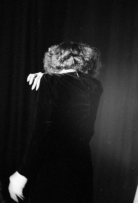 Édith Piaf, 1949.