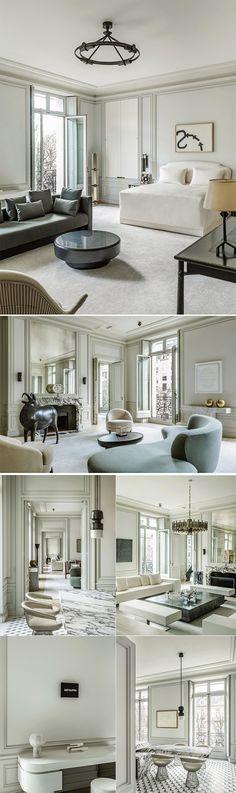 136 best grand luxury apartment interior design images on