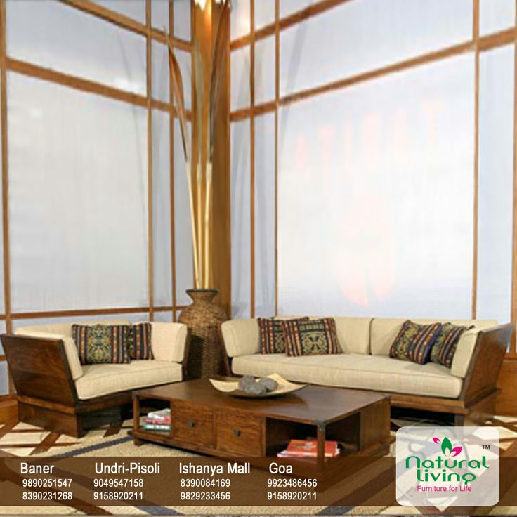 The style is called The wood used is wood, a type of hardwood. Natural  Living Furniture, Pune, Maharashtra& Goa, India