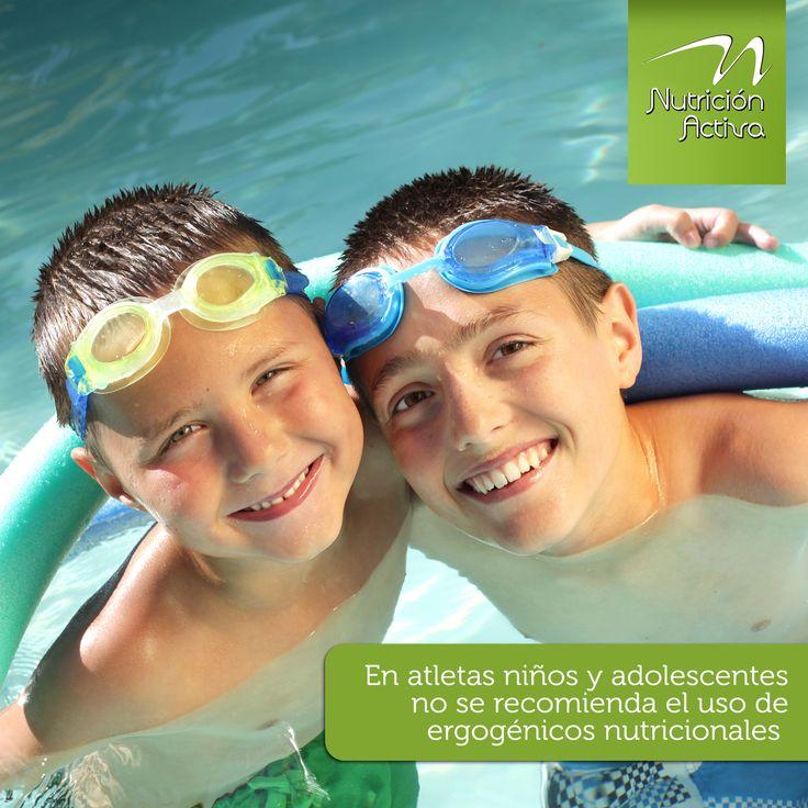 #deportistas #niños #suplementos #vitaminas #minerales