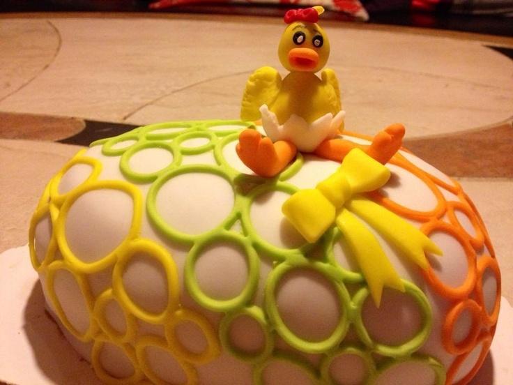 Ester cake påske kage