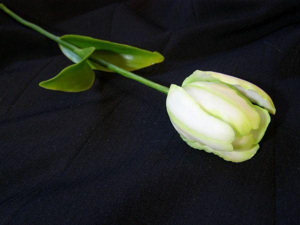 Тюльпан-мастер класс
