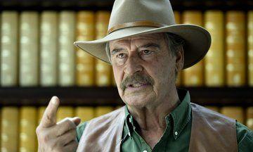 Former Mexican President Vicente Fox Thinks Donald Trump Resembles Fidel Castro