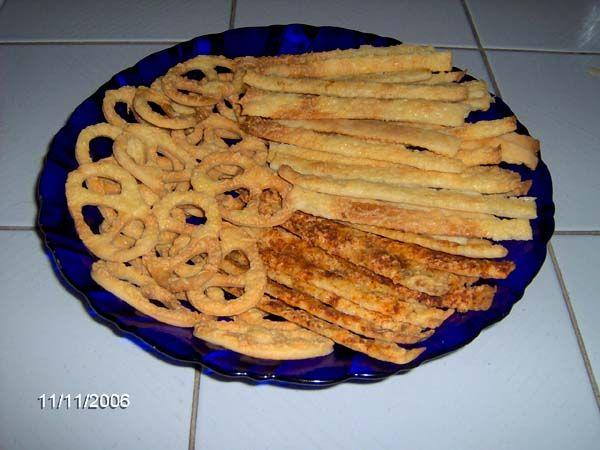 Ági féle sajtos ropogós - Aliz konyhája - minden recepthez fázisfotók