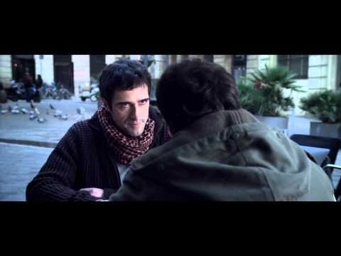 """""""Sal"""".  Largometraje.   Locación España     Picardia films y Cruz del Sur Cine.  Dir. Diego Rougier. Make up & Hair ED."""