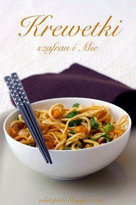 Makaron-kluski-ryż – Strona 12 – White Plate