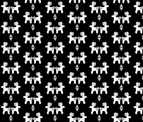 bambit5 fabric by mayashop on Spoonflower - custom fabric