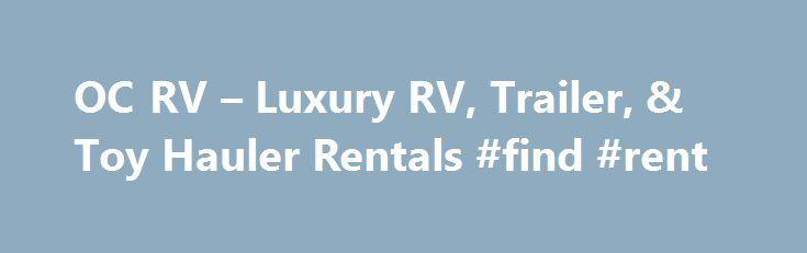 25 Best Ideas About Luxury Rv On Pinterest Luxury Rv