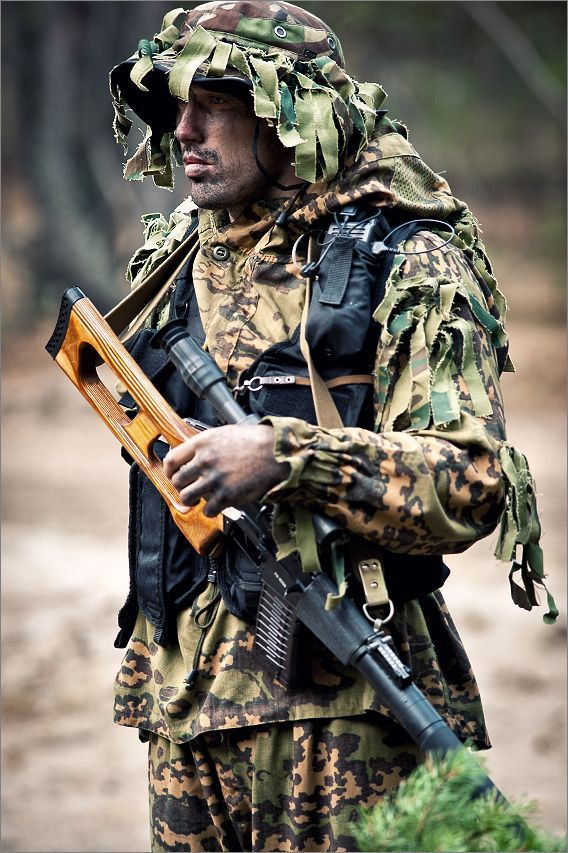 spetsnaz | Spetsnaz GRU ~ Star Defense: