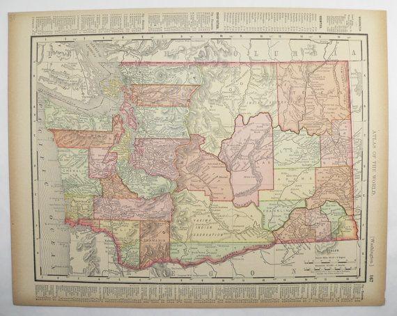 Best Pacific Northwest Map Ideas On Pinterest Map Of Pacific - Map of northwest us and alaska