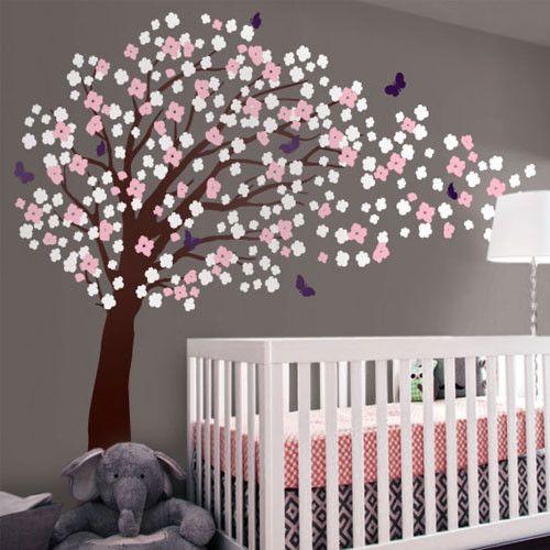 103 besten Wall Decals for Kid\'s and Nursery Bilder auf Pinterest ...
