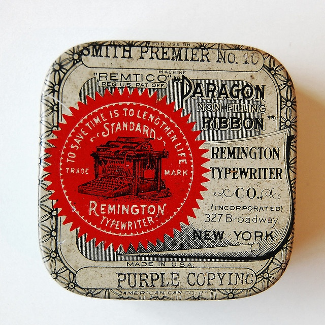 for use on smith premier no. 10