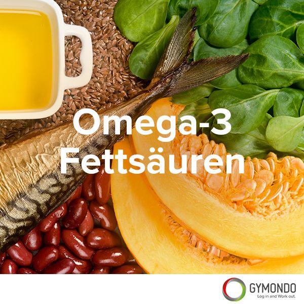 5. Omega 3 Fettsäuren: Auch die Omega 3 Fettsäuren wirken beruhigend gegen Stress. Sie bauen den Stress ab und sorgen für Beruhigung. Die Fettsäuren findet man vor allem in Fischen, wie z.B. Lachs, Thunfisch oder Makrele.