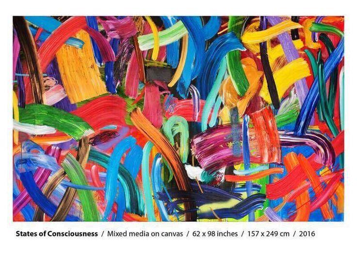 7 elements of art : Best artist spotlight images miami