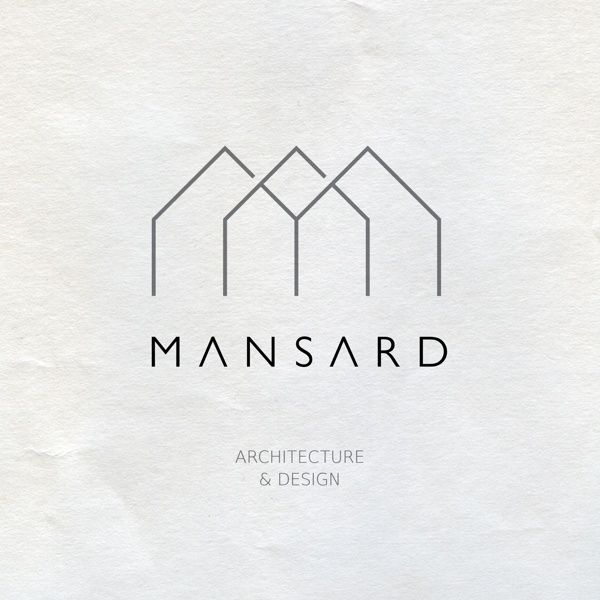 51e19bf1dda203f3497604e697216118 25 Architecture Logo designs For Inspiration