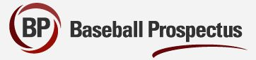 "Baseball Prospectus. ""Changing the way we watch and understand baseball."""