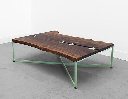 Superior Interesting Coffee Table   Stitch By Uhuru Design