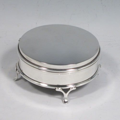 ANTIQUE SILVER JEWELRY BOXES Boxes Pinterest Silver jewelry