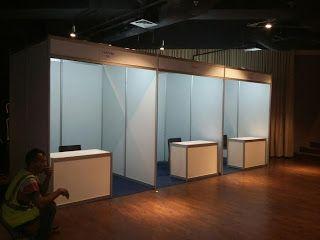 Jasa penjualan dan penyewaan partisi,stand,booth,panel photo,fighting room,backdrop dll Office : Jl.Boulevard Raya Ruko star of Asia No.99 Lippo karawaci tangerang No.Hp : 085280647743/087883695179/085100463227