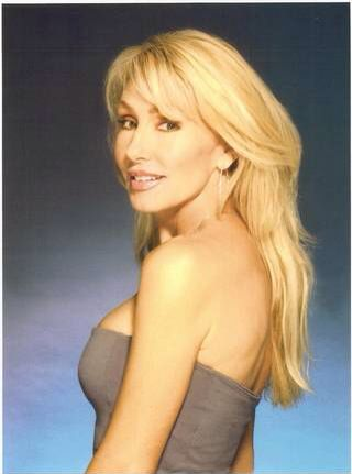 Linda Thompson Texas Elvis Festival BY ANTHONY ANDRO  /  Linda Thompson could be…
