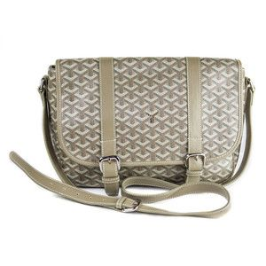 Goyard Messenger Bag, $1,113, now featured on Fab.