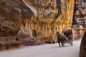 from PETRA by Ag Adibudojo - the lost city, PETRA Jordan Click on the image to enlarge.