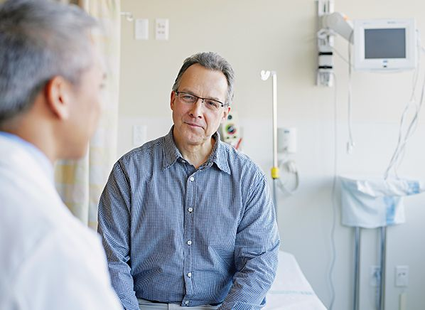 Most Men Don't Need a PSA Test for Prostate Cancer - Consumer Reports