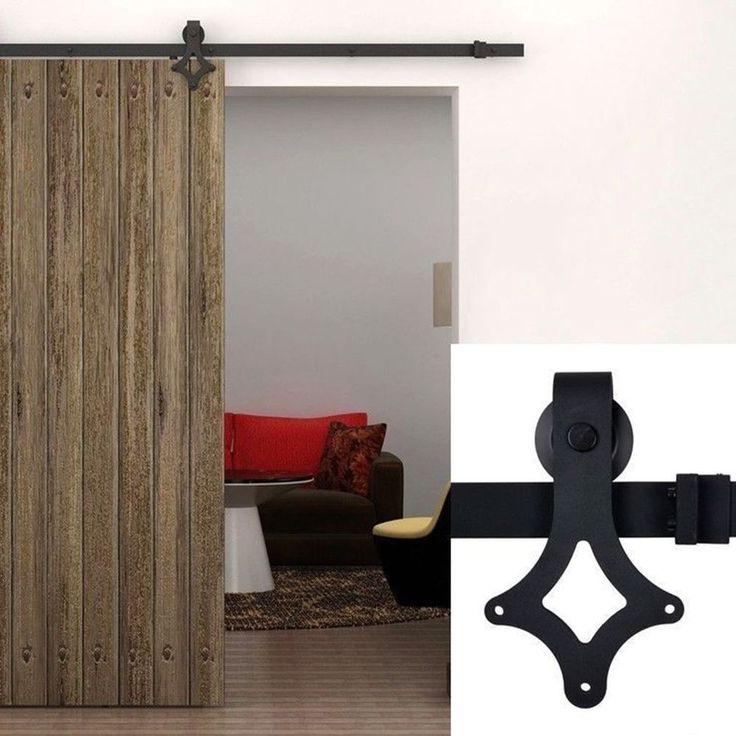 1 Schrauben Set. 100% neue Marke und Qualität. Einfach zu installieren. Oberfläche: matt schwarz. Material: Stahl. Farbe schwarz. 2 Rolle. 1 Gleisschiene (2 Abschnitte). | eBay!