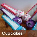 Cupcake Heaven :: 200+ cupcake recipes and decorating ideas