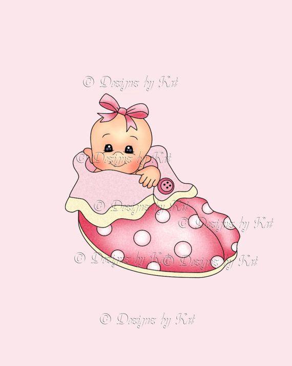 Wall Art Baby Girl Digital Download
