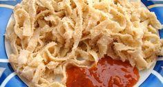 Grízes tészta recept | APRÓSÉF.HU - receptek képekkel