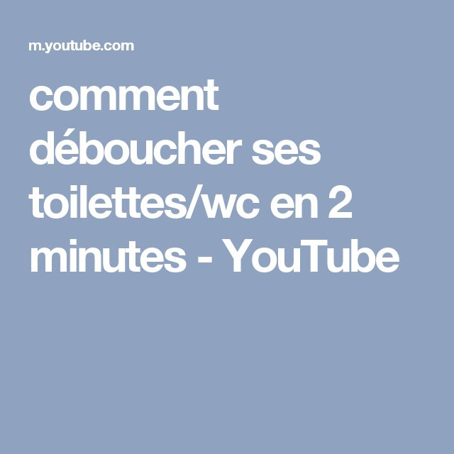 25+ best deboucher wc ideas on pinterest | deboucher des wc