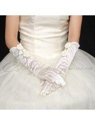 Wedding Gloves WG-009