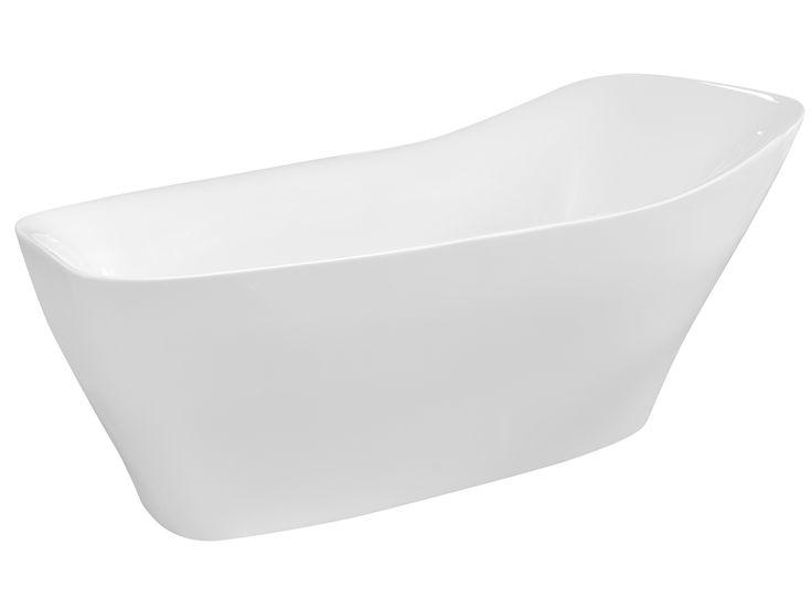 Mizu Bliss 1700 Freestanding Bath