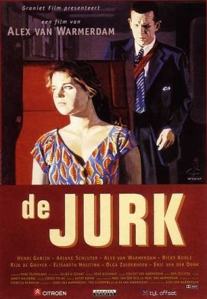 Alex van Warmerdam - De Jurk (1996)