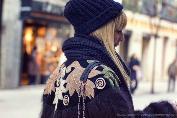 madrid street style   Street Style * Madrid Street-Style-Madrid-12 – Villarrazo Behind the ...