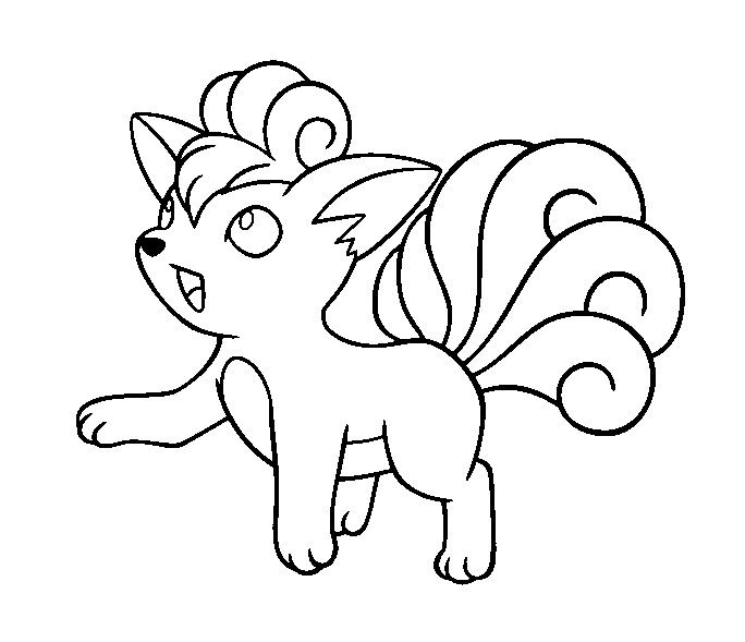 pokemon coloring pages google images - photo#6