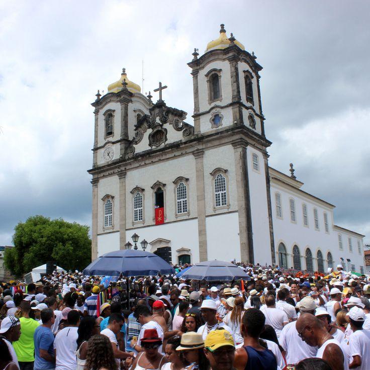 Lavagem do Bonfim 2017 75 photos ·  By: Secretaria de Cultura do Estado da Bahia https://flic.kr/p/R7WS2Q   Lavagem do Bonfim   Foto: Lucas Rosário