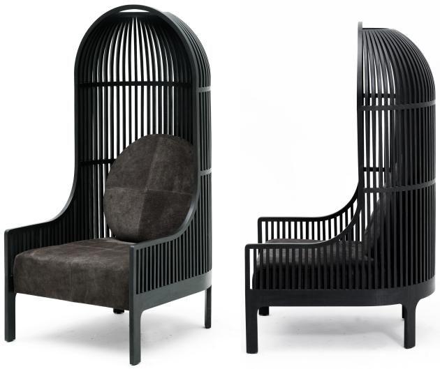 Nest Armchair by Autoban » CONTEMPORIST