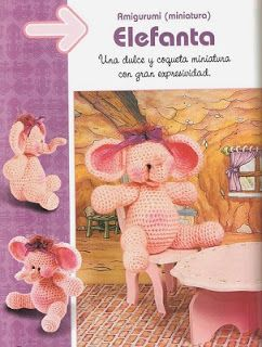 Amigurumis Disney - AM - Revistas de Manualidades
